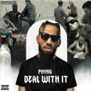 Instrumental: Phyno - Deal With it